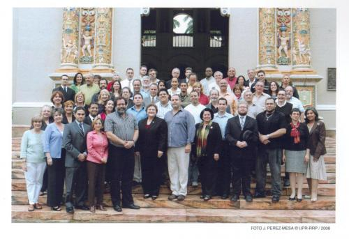 Senado Académico 2008-2009