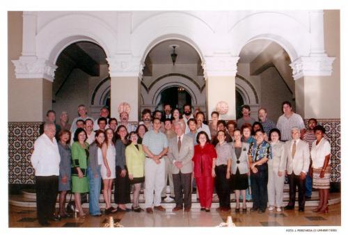 Senado Académico 1999-2000