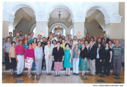 Senado Académico 2005-2006