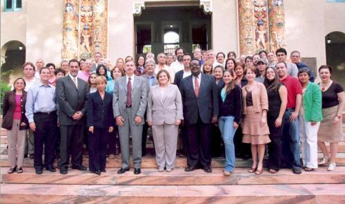 Senado Académico 2006-2007